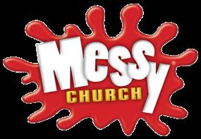MessyChurchSplat